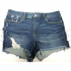 BLANKNYC] The Essex Womens Size 31 Shorts